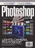 Photoshop User Magazine July/August 2013
