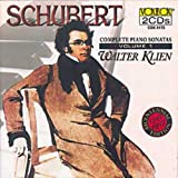 Schubert: Piano Sonatas Vol.1