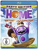 DVD & Blu-ray - HOME - Ein smektakul�rer Trip [Blu-ray]