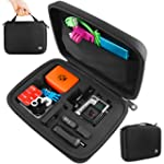 CamKix Carrying Case for Gopro Hero 4...