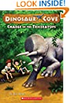 Dinosaur Cove #2: Charge of the Trice...