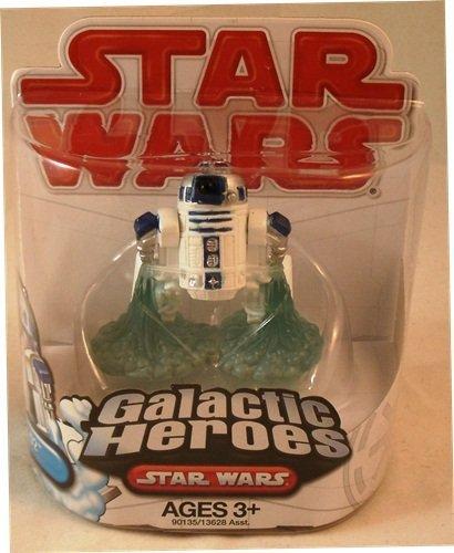 Star Wars Galactic Heroes R2-D2 - 1
