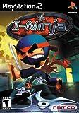 I-Ninja - PlayStation 2