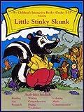 Little Stinky Skunk (Grades 3-5)