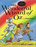 The Wonderful Wizard of Oz (186205343X) by Baum, L. Frank