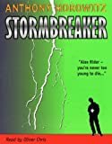 Anthony Horowitz Stormbreaker (Alex Rider)