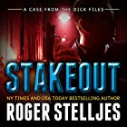 Stakeout: A Case From the Dick Files: McRyan Mysteries Hörbuch von Roger Stelljes Gesprochen von: Johnny Peppers