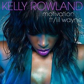 Motivation [feat. Lil Wayne]