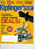 img - for Kiplinger's Personal Finance Magazine August 2010: Steal These Deals!: Annual Guide 64 Unbeatable Bargains book / textbook / text book