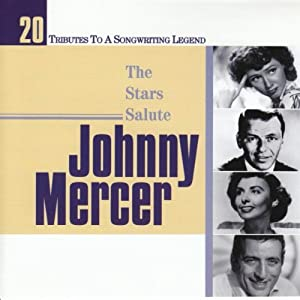 Various Artists -  Stars Salute Johnny Mercer