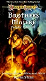 BROTHERS MAJERE (Dragonlance Saga Novel: Preludes)