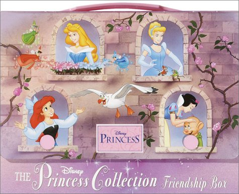 Princess Collection (Disney Princess)
