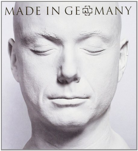 Rammstein - Made In Germany [2 Cd Deluxe Edition] - Zortam Music