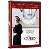 The Queen (Bilingual)by Helen Mirren