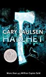 Hatchet (1416936467) by Gary Paulsen
