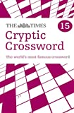 The Times Cryptic Crossword Book 15 (0007368518) by Browne, Richard