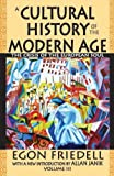 img - for A Cultural History of the Modern Age: The Crisis of the European Soul book / textbook / text book