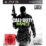 """Call of Duty: Modern Warfare 3 - [PlayStation 3]von """"Activision Blizzard..."""""""