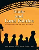 Government by the People: State and Local Politics, 11th Edition (0130287903) by Burns, James MacGregor