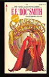 "Stranglers' Moon (Family d'Alembert Series #2) (0515040029) by Edward. E. (""Doc"") Smith"