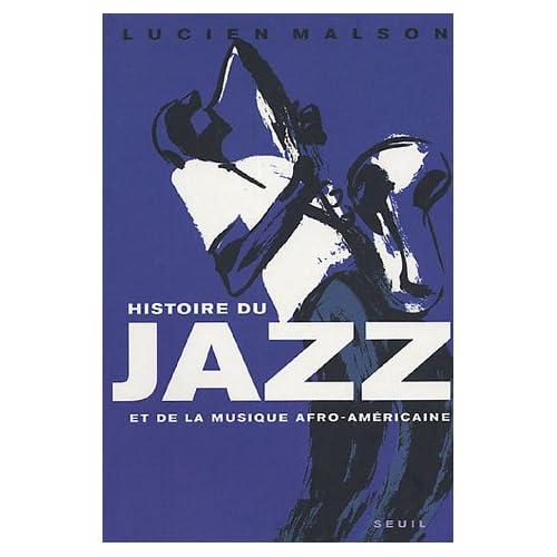 Pour une connaissance infinie du jazz! 51ZZAEVN89L._SS500_