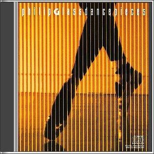 Philip Glass - Dancepieces - Zortam Music