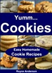 Yumm...Cookies:  Easy Homemade Cookie...