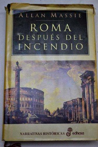 Roma Después Del Incendio