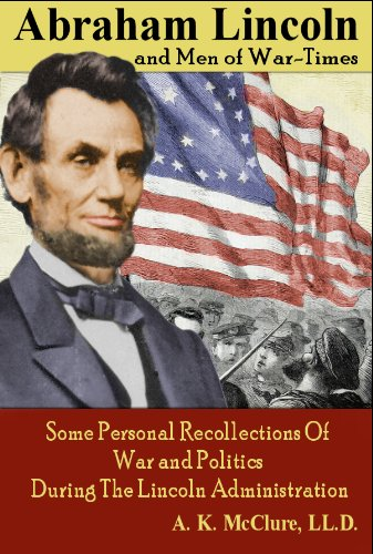 an analysis of the wartime decisions by president lincoln Historical issue-analysis and decision but he continued to speak out against the lincoln administration and the war president lincoln had issued a.