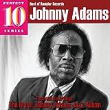 The Great Johnny Adams Jazz Album