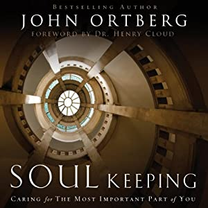 Soul Keeping Audiobook