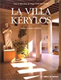 img - for La Villa Kerylos (French Edition) book / textbook / text book