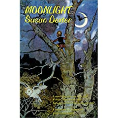 Moonlight by Susan Dexter