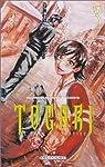 Togari, tome 3 : L'Epée de justice par Natsume