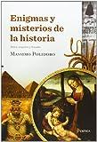 img - for Enigmas y misterios de la historia book / textbook / text book