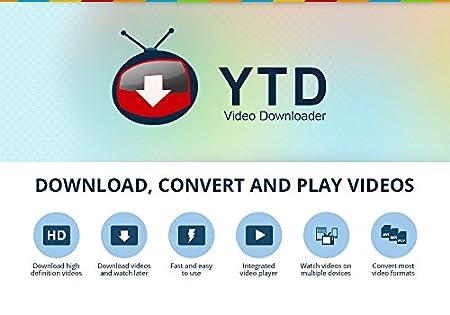 YTD Video Downloader for Mac [Download]