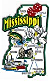 Mississippi - Magnet