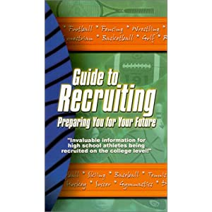 Guide to Recruiting:  Preparing You for Your Future movie