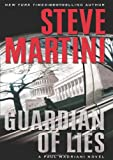 Guardian of Lies (0061230901) by Martini, Steve