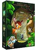Bambi + Bambi 2 - coffret 2 DVD