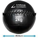 リンドバーグ ソフトメディシンボール (2 キログラム)