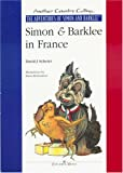 Simon and Barklee in France