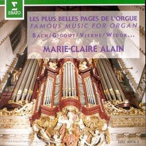 Marie-Claire ALAIN (1926-2013) 51ZZFHD7P7L._SL500_AA300_
