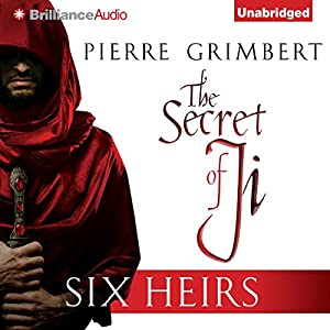 Six Heirs Hörbuch