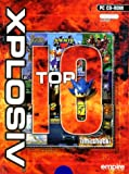 Xplosiv 10 Game Bundle, Includes : Sonic 3D, Virtua Fighter 2, Sega Worldwide Soccer and other great titles.