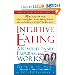 Inituitive Eating