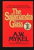 img - for The Salamandra Glass book / textbook / text book