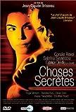 echange, troc Choses secrètes