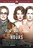 The Hours (Full Screen Edition)