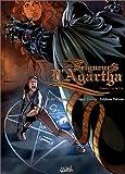 echange, troc  - Les Seigneurs d'Agartha, tome 1 : La Dette